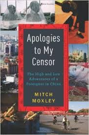 Image result for MITCH MOXLEY books