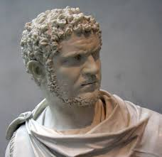 Image result for CARACALLA