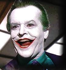 Image result for nicholson joker