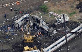 Image result for amtrak crash 2015