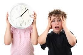 Image result for overscheduled kids