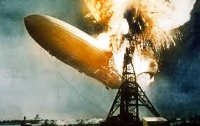 Image result for HINDENBURG