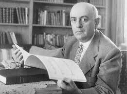 Image result for THEODOR ADORNO