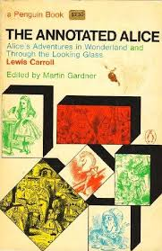 Image result for martin gardner books