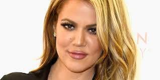 Image result for KHLOE KARDASHIAN