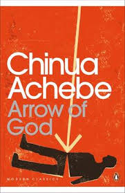 Image result for achebe books