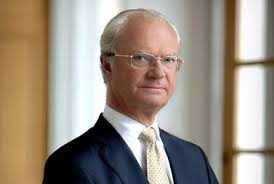 Image result for king carl xvi