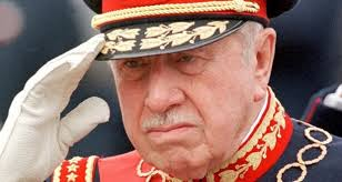 Image result for PINOCHET