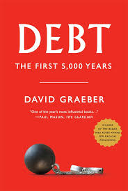 Image result for DAVID GRAEBER BOOKS