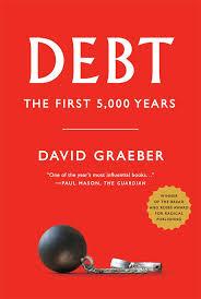 Image result for DAVID GRAEBER BOOKS