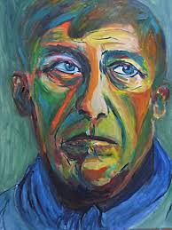 Image result for oskar kokoschka