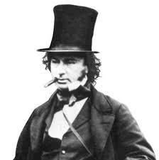 Image result for Isambard Kingdom Brunel