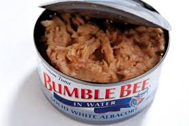 Image result for person cooked in tuna can