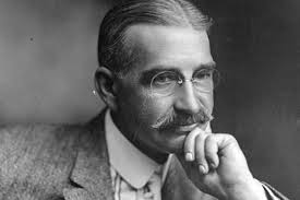 Image result for L FRANK BAUM
