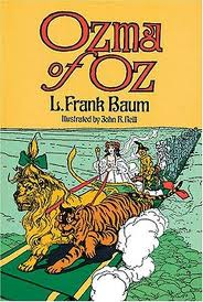Image result for L FRANK BAUM BOOKS