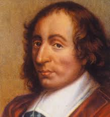 Image result for BLAISE PASCAL