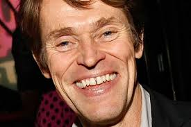 Image result for willem dafoe