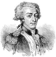 Image result for marquis de lafayette