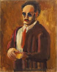 Image result for MARK ROTHKO SELF-PORTRAIT