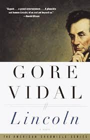 Image result for gore vidal books