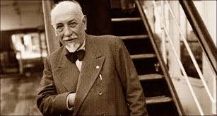 Image result for LUIGI PIRANDELLO