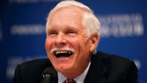 Image result for TED TURNER
