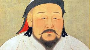 Image result for KUBLAI KHAN