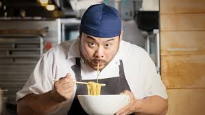 Image result for DAVID CHANG