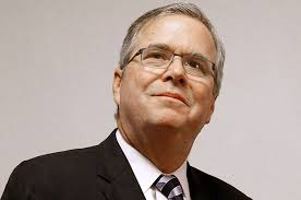 Image result for JEB BUSH on the moon