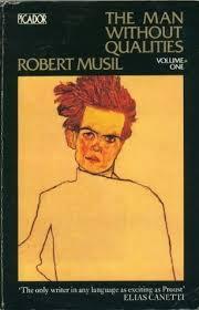 Image result for ROBERT MUSIL BOOKS