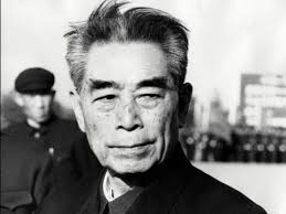 Image result for ZHOU ENLAI